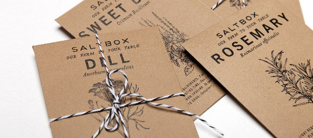 19 Inspirational Packaging Designs