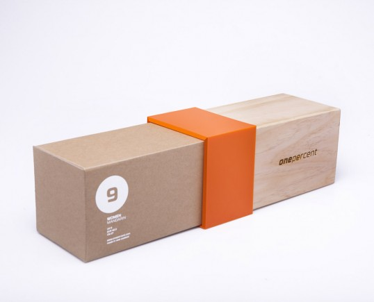 Shoes Packaging Design