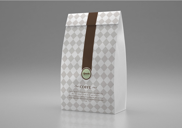 Coffee Packaging Design